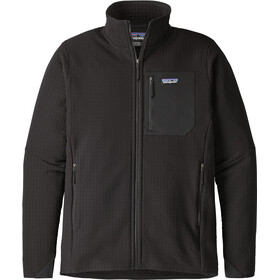 Patagonia R2 TechFace Jacket Men black